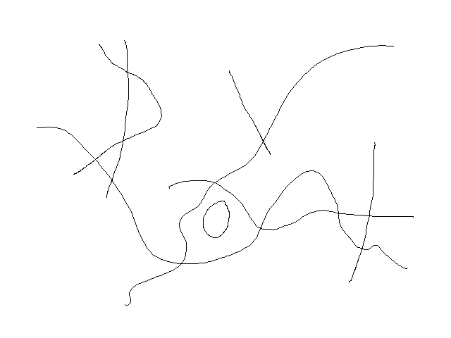 Best Line Drawing Image Description