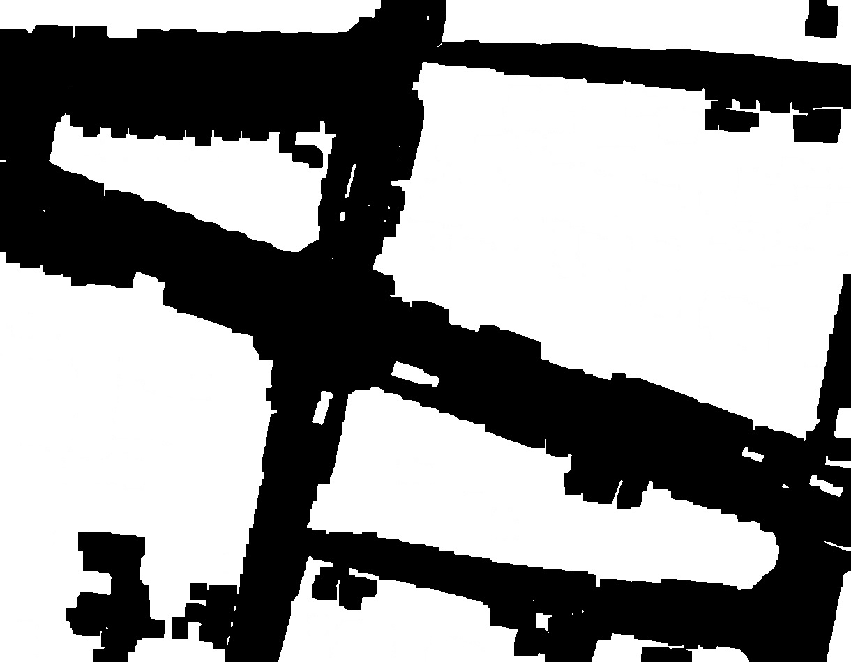 opencv flood fill binary options