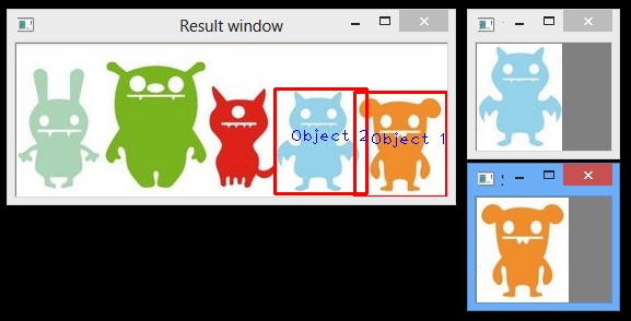 Template matching with mutiple templates opencv qa forum image description pronofoot35fo Images