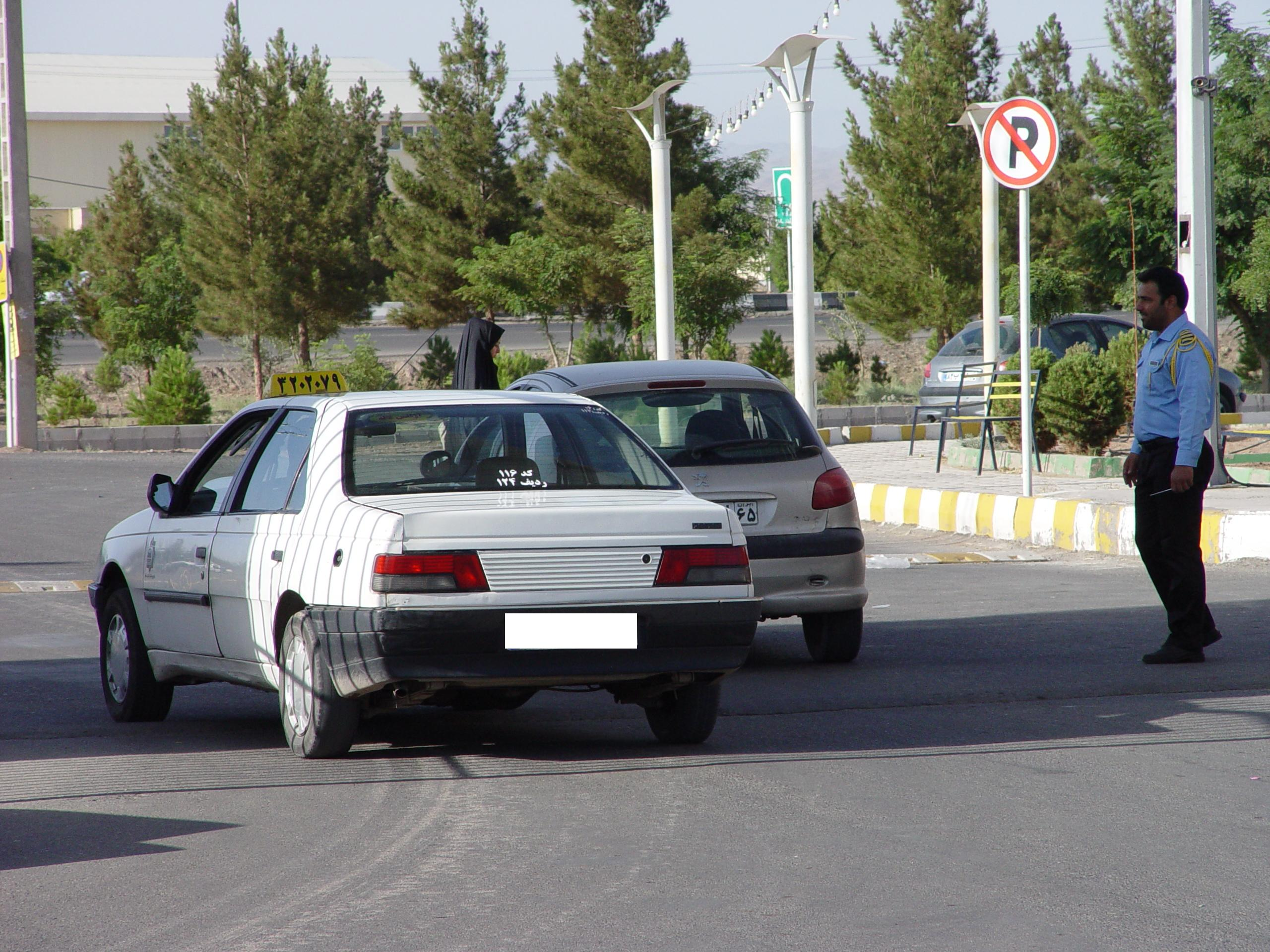 iranian license plate detection - OpenCV Q&A Forum
