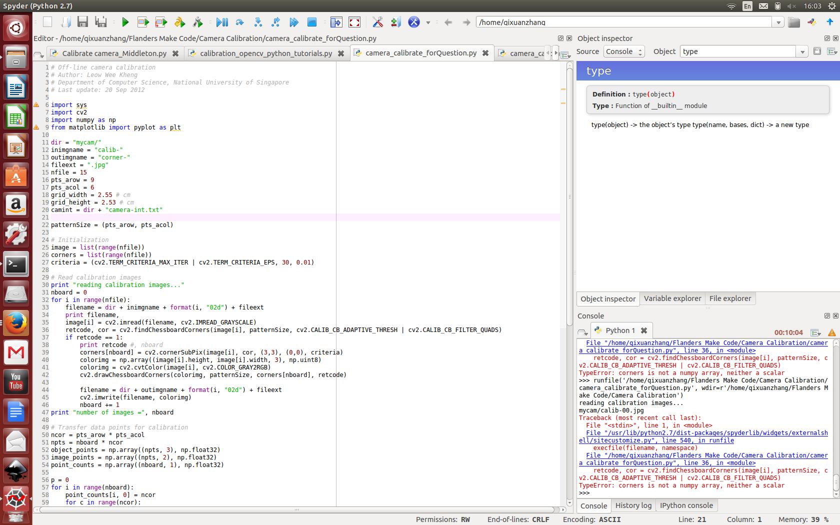 can i use cv createmat 2  1  cv cv 32fc1  in opencv 3 0 0
