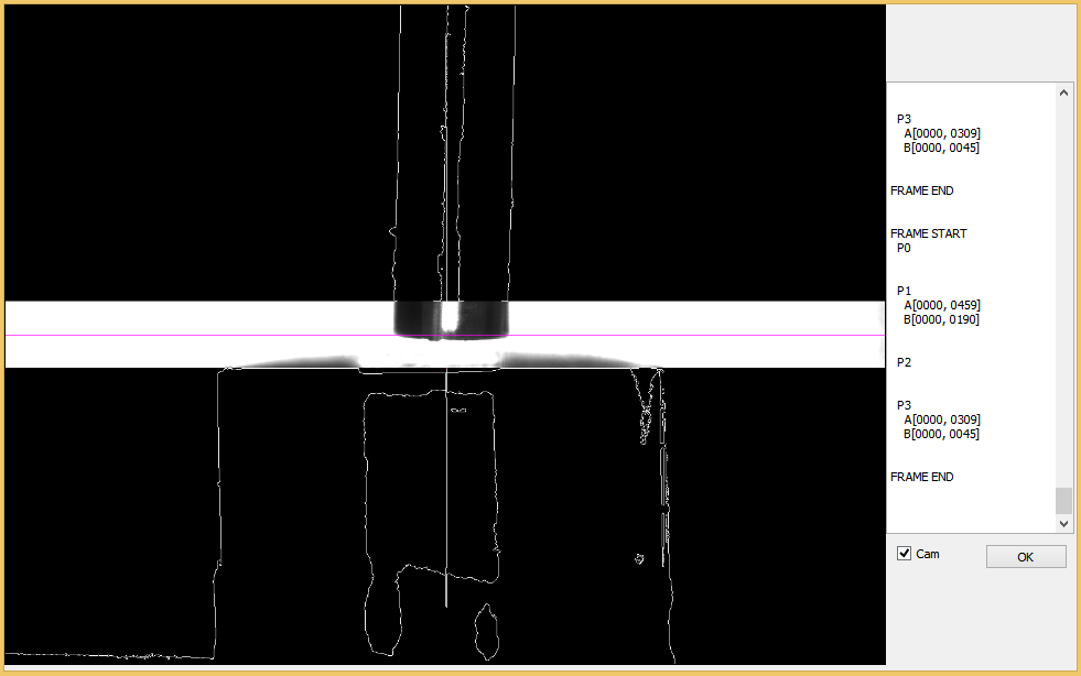 Drawing Lines In Opencv : Line detection method opencv q a forum