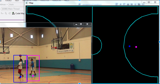 Ball Tracking - OpenCV Q&A Forum