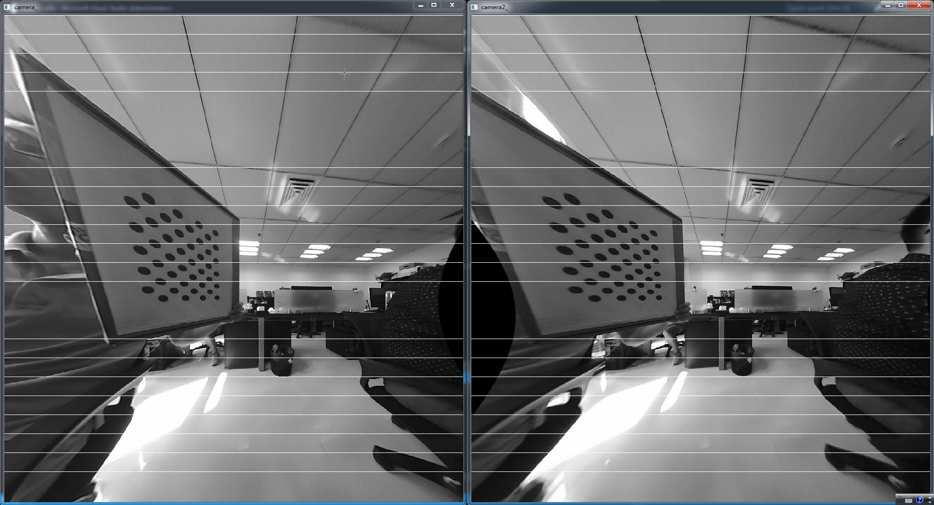 fisheye model not working with ROI? - OpenCV Q&A Forum