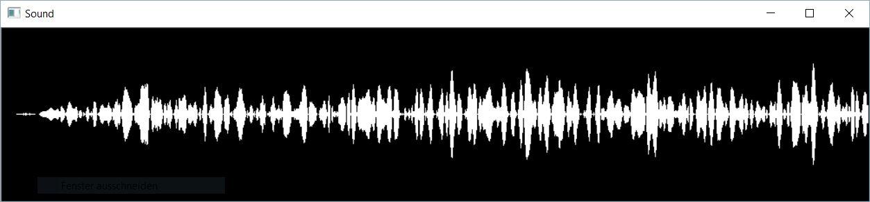 OpenCV dft audio getting spectrogram - OpenCV Q&A Forum