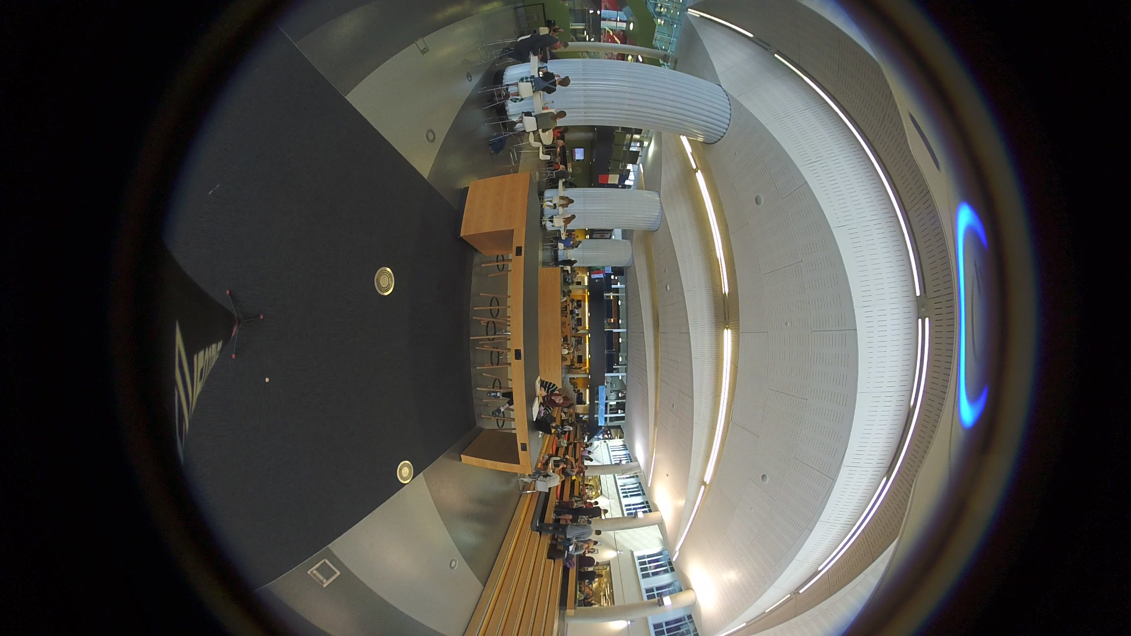 Stitch 2 fisheye images in Java for VR Video - OpenCV Q&A Forum