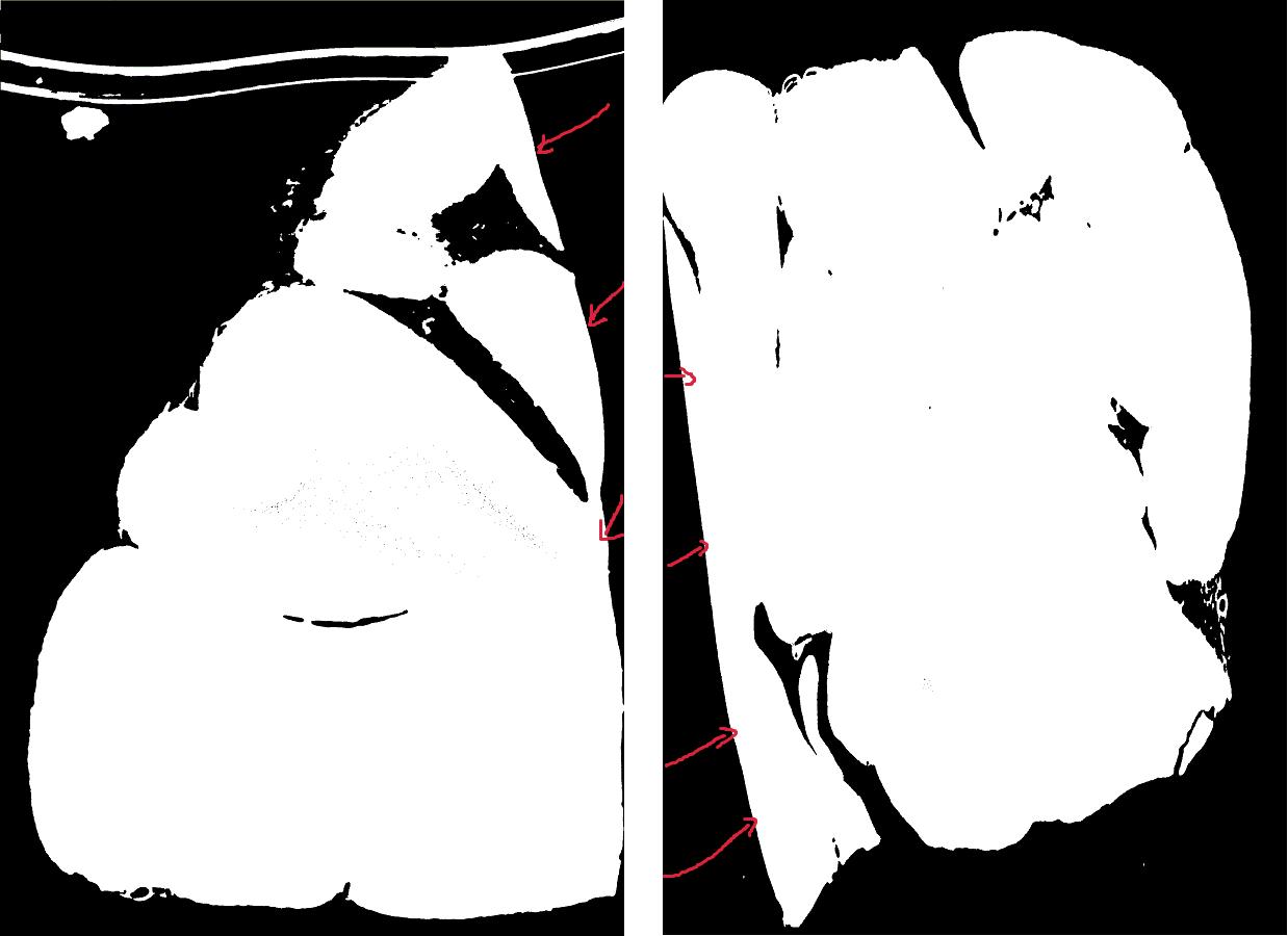 Deform/warp an object in an image - OpenCV Q&A Forum