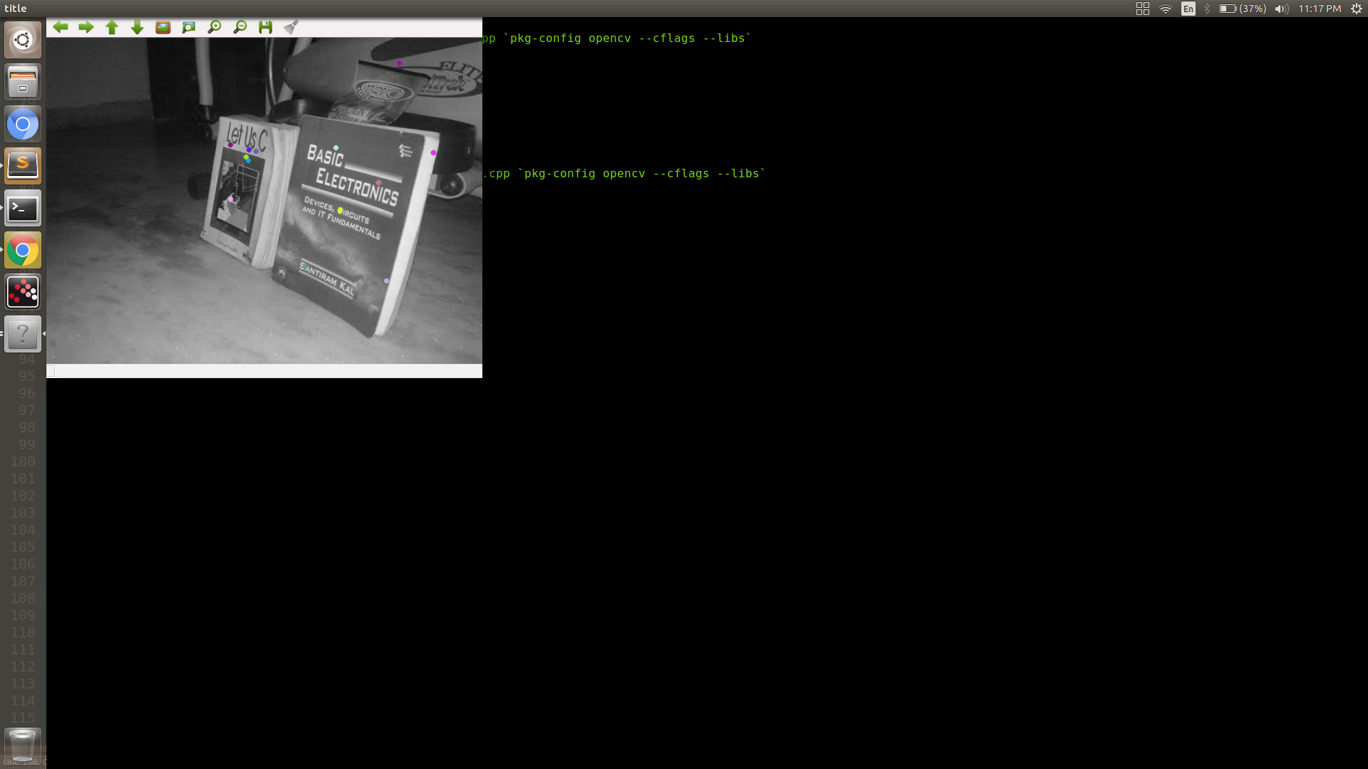 Drawing Lines In Opencv : Drawing epipole lines opencv q a forum