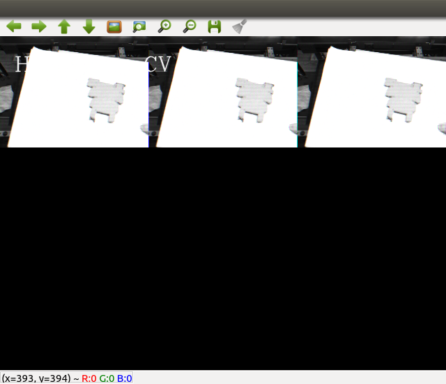 Solved] How to force opencv 3 0 to read BA81 image using