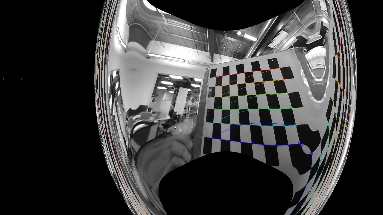 cv2 fisheye camera calibration (Python) - OpenCV Q&A Forum