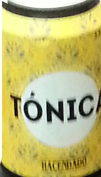 A tonica can