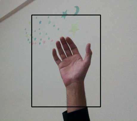 Hog detector for hand recognition - OpenCV Q&A Forum