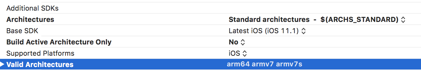 Opencv Xcode 9 Undefined Symbols For Architecture Arm64 Opencv