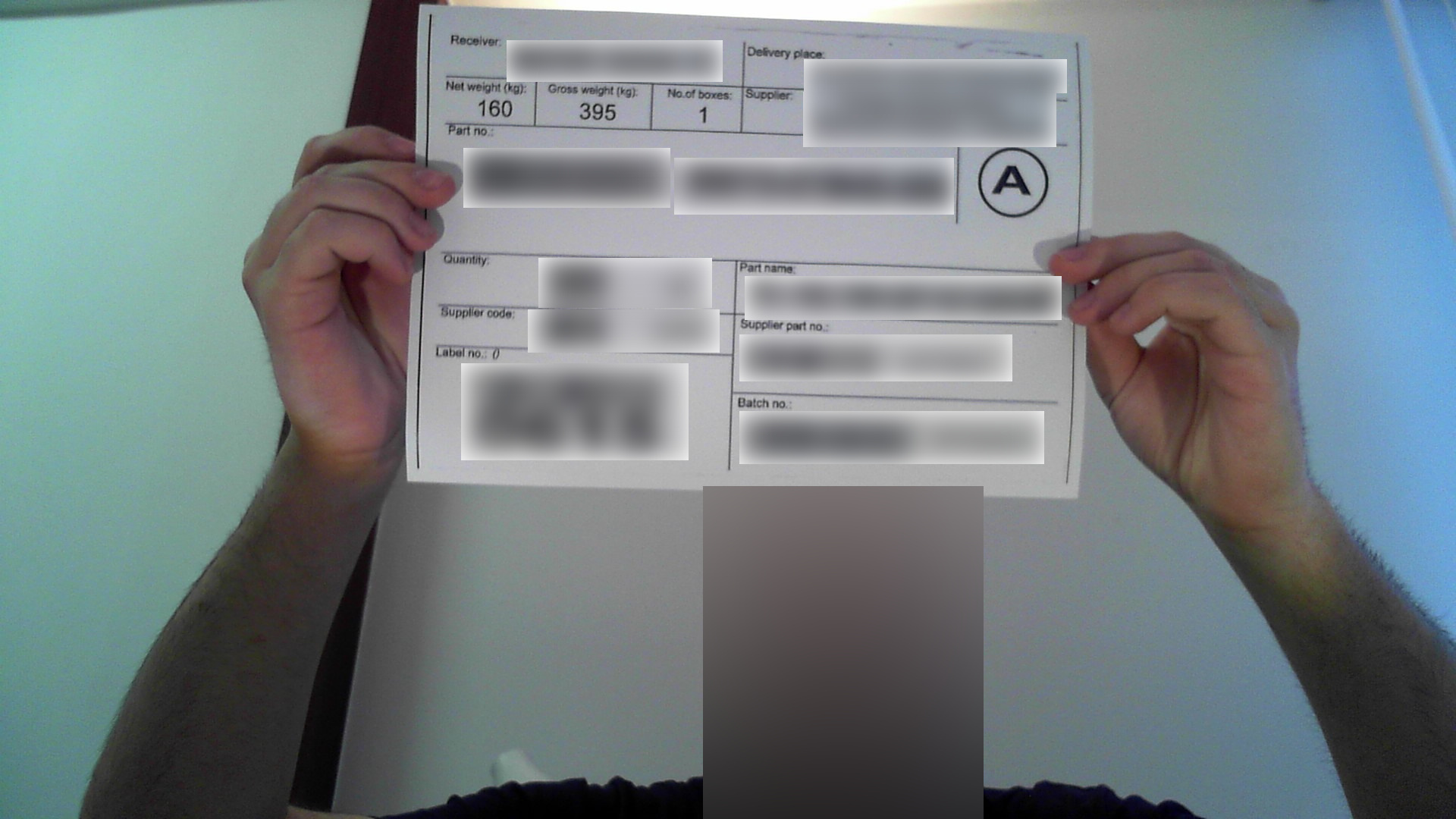 How scan document without edges? - OpenCV Q&A Forum