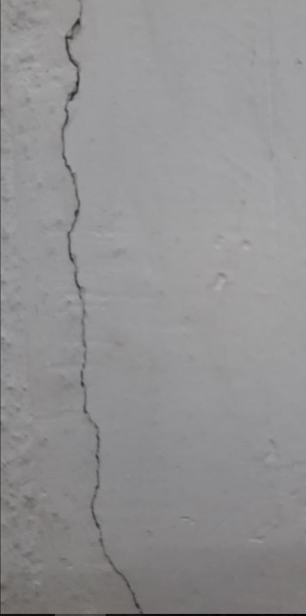 Using openCV python to detect concrete cracks - OpenCV Q&A Forum